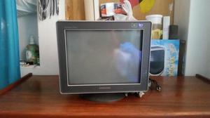 Vendo monitor Samsung 17 PANTALLA PLANA