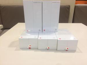 huawei P10 PLUS 64GB 4GB Ram mejor que IPHONE 7