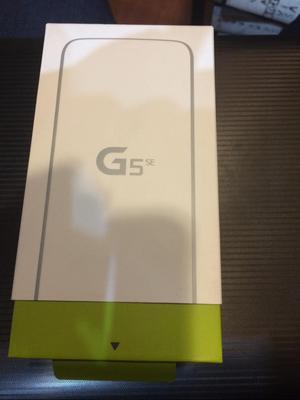 Lg G5 Se 32Gb en Buen Estado en Caja