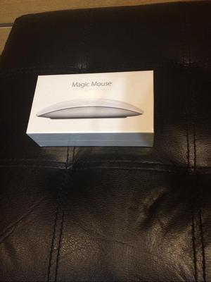 Magic Mouse 2 Apple Nuevo Original