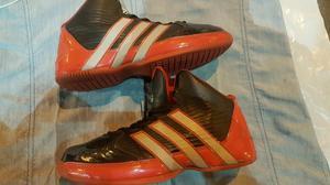 Remato Zapatillas Botin Adidas T 38.5
