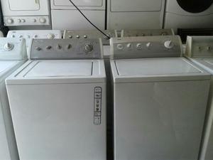 ! Lavadoras Y Secadoras para Lavanderias