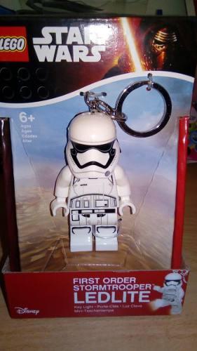 Lego Star Wars Stormtrooper Led Lite Original*dg*