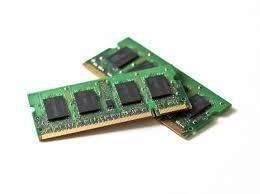 Memorias Para Laptop Ddr3 De 1 Gb. Buen Estado