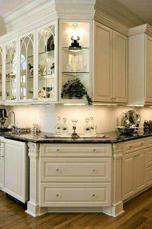 Muebles para Cocinas Pintados Al Duco