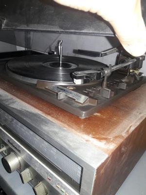Radio Tocadisco National