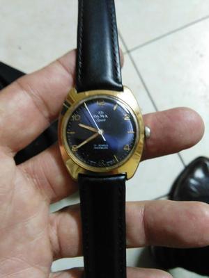 Reloj Olma