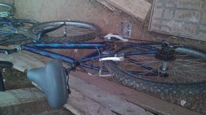 Remato Bicicleta a 79 soles