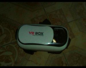 Rv Realidad Virtual 3d Lentes