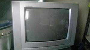 TELEVISOR LG 21 PULGADAS PANTALLA NITIDA
