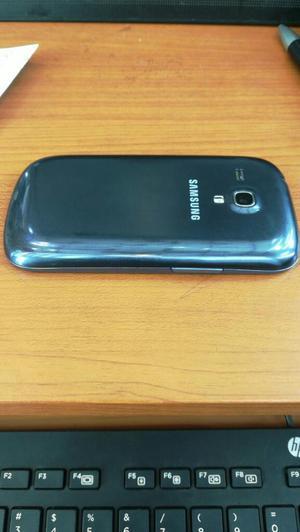 Celular S3 Mini Libre de Operador