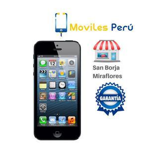 IPHONE 5S 16GB, ORIGINAL, NUEVO, SELLADO, GARANTIA 6 MESES,