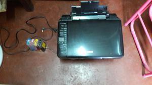 Impresora Sistema Continuo Epson