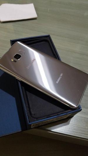 Samsung Galaxy S8 Libre en Caja Imei Ori