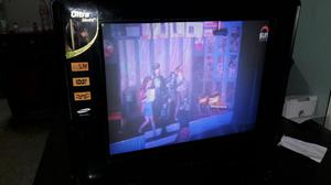 Tv Pantalla Plana 21