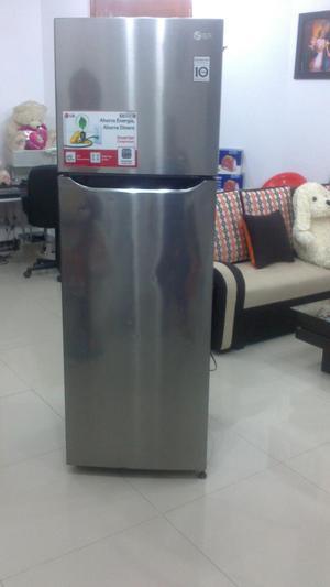 Vendo Frigider Lg Smart Inverter