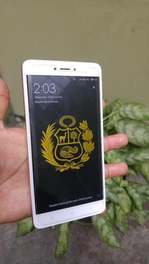 Vendo O Cambio Xiaomi Redmi Note 4