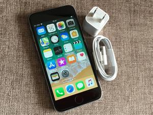 iPhone 6 de 32Gb Libre con Cargador