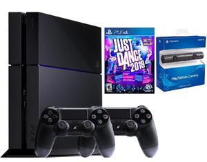 Alquiler de Consola Ps4 Y WII U Mas Juegos y Camara Vr