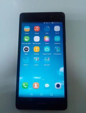Como Nuevo Libre Huawei P8lite Cargador