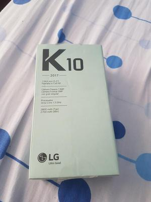 Lg K Nuevo