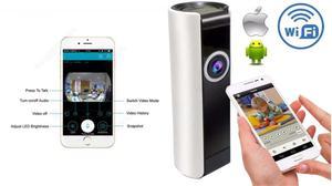 Monitor De Bebe, Wifi, Seguridad Bebe