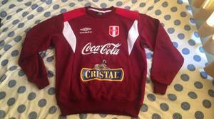 Polera Umbro Selección Peruana