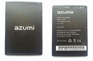 Vendo Bateria de Azumi A50c Plus Usado