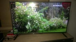 televisor led de 42 pulgadas LG,modelo 42LB55