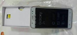 Samsung J5 Blanco Imei Original