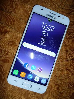 VENDO o CAMBIO Samsung Galaxy J5 Prime 4G LTE bitel entel