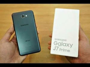 Vendo J7 Prime  Nuevo en Caja