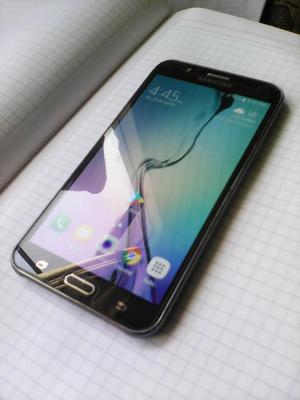 Vendo Samsung j7 4G Original Libre de Fabrica Excelente