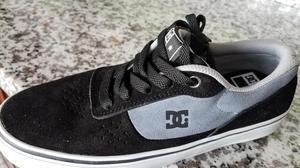 Zapatillas DC skateboard Nueva Y Original