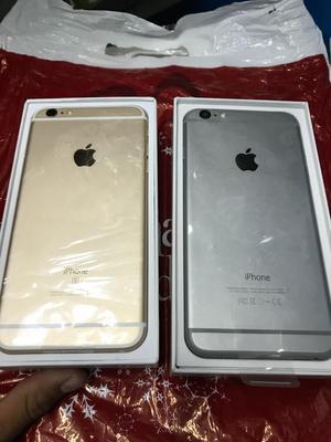 iPhone 6S Plus Y 6 Plus de 128Gb