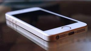 iPhone SE Seminuevo
