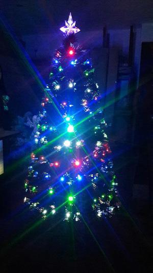 Mangueras de luces led para decorar esta navidad posot class for Luces led para decorar