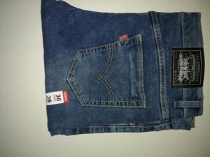 Pantalón Jeans Levi's Original! Remate