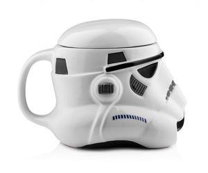 Taza Stormtrooper 3D Star Wars
