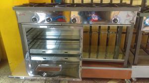 Vendo cocina Semi industrial marca Surge