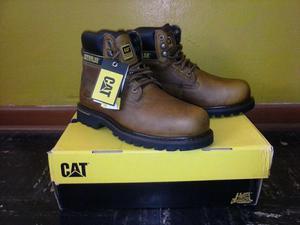 Zapatos de Seguridad CAT
