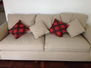 Muebles 3 piezas