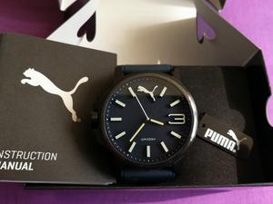 Reloj Puma para Caballero Original Nuevo