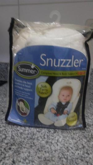 Soporte para coche bebè NUEVO Importado