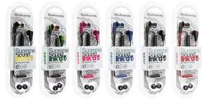 Audifonos Skullcandy Ink'd 2 Con Microfono 100% Original Col