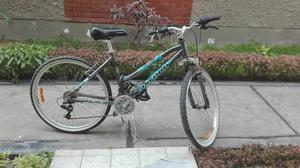 Bicicleta Montañera Oxford de Aluminio