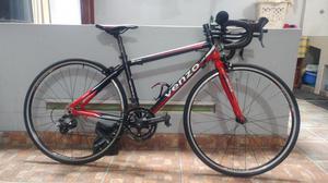 Bicicleta de ruta VENZO