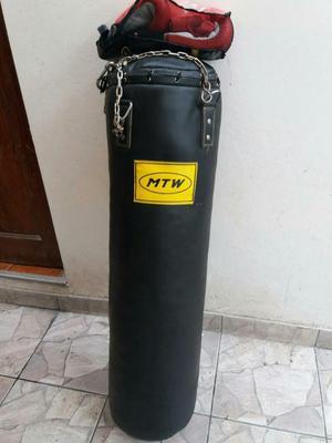 Boxeo Equipo Completo