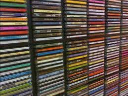 Compra venta de CDs Originales Usados Todo Genero Musical T.
