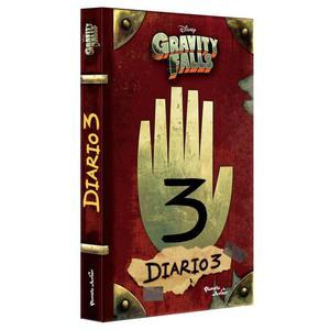 Gravity Falls Español  Original Envío Gratis todo